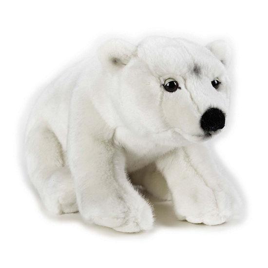 National Geographic Plush  Polar Bear