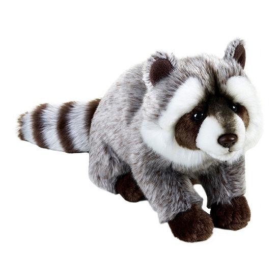 National Geographic Plush  Raccoon