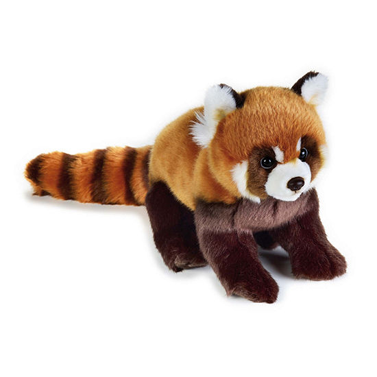 National Geographic Plush  Red Panda