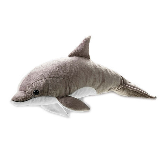 National Geographic Plush  Dolphin