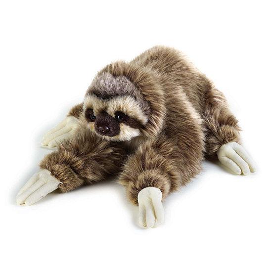 National Geographic Plush  Sloth