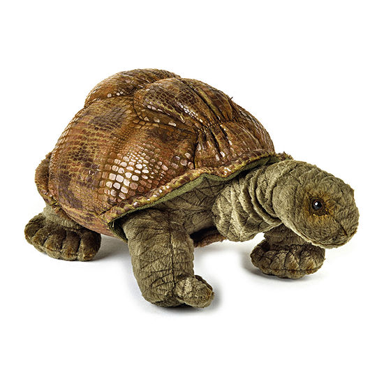 National Geographic Plush  Giant Turtle