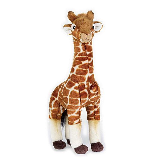 National Geographic Plush  Giraffe