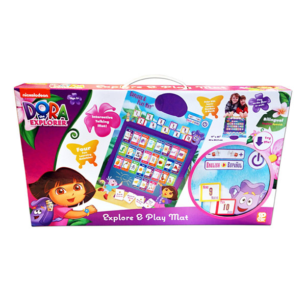 Ingenio Dora the Explorer Interactive Toy