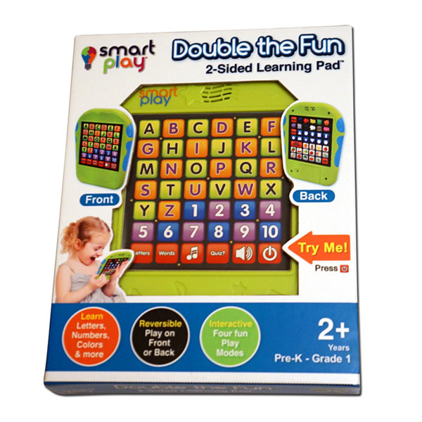 Smart Play Interactive Toy