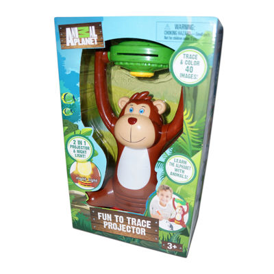 Smart Play 13-pc. Interactive Toy