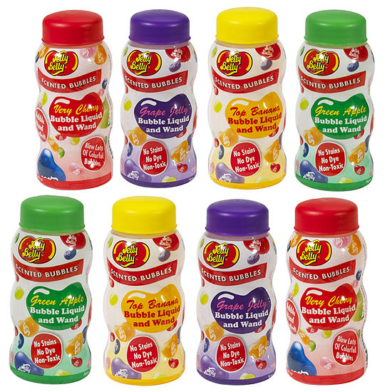 Jelly Belly Party Pack Bubbles: 8 Pack