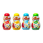 Jelly Belly Pop Ups: 4 Pack