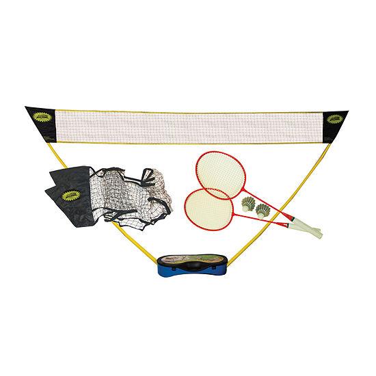 Water Sports - Badminton