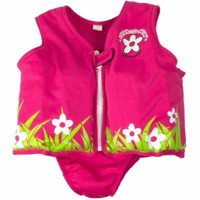 Poolmaster Butterfly Swim Vest 1-3 Years Old