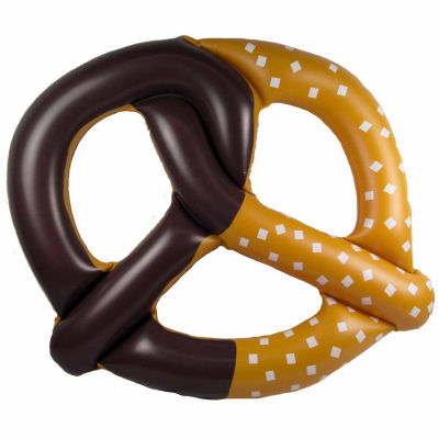 Poolmaster Chocolate Dipped Pretzel
