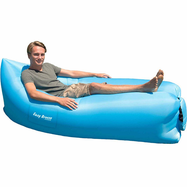 Poolmaster Easy Breeze Air Sofa-Land or Water