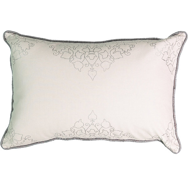 Beauty Rest La Salle Oblong Decorative Pillow