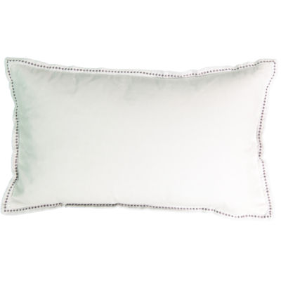 Beauty Rest Chacenay Oblong Pillow