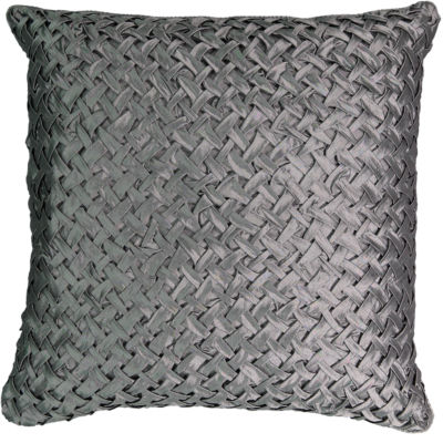 Beauty Rest Square Decorative Pillow