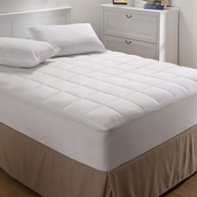 ThermalSense Temperature Balancing Mattress Pad