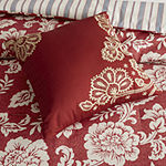 Madison Park Georgia Floral 9-pc. Comforter Set