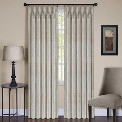 Parker Back-Tab Curtain Panel