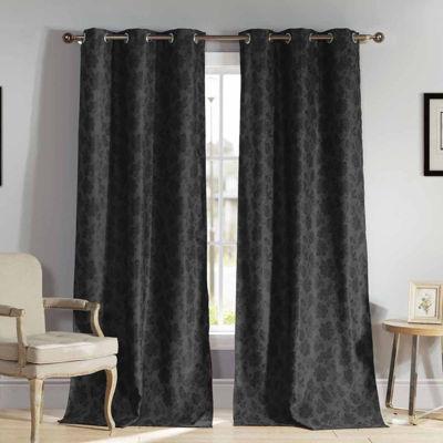 Duck River Textiles Aeryn 2-Pack Curtain Panel