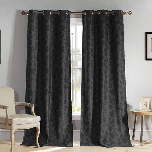 Duck River Textiles Aeryn 2-Pack Curtain Panel