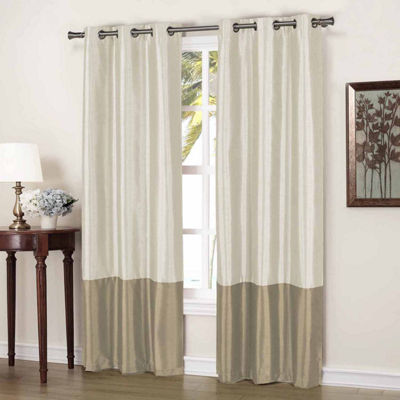Duck River Textiles Bridgette 2-Pack Curtain Panel