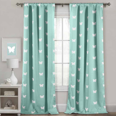 Wink 2-Pack Curtain Panel