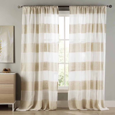 Duck River Textiles Lydelle 2-Pack Curtain Panel
