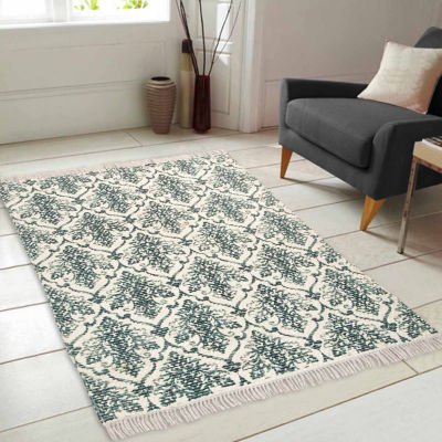 Fuga Chindi Rectangular Rugs