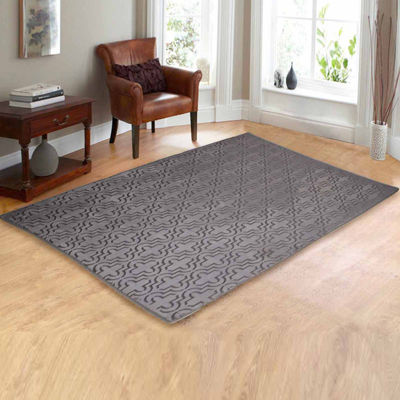 Memory Foam Rectangular Rugs