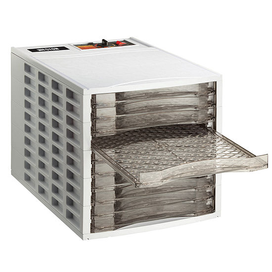 Weston 10-Tray Food & Jerky Dehydrator