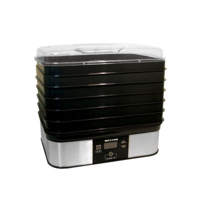 Weston 6 Tray Digital Dehydrator