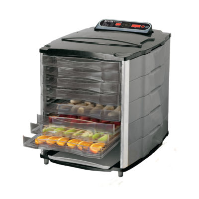 Weston 10-Tray Digital Dehydrator