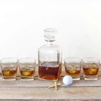 Cathy's Concepts Decanter