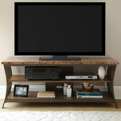Steve Silver Co Carver TV Stand