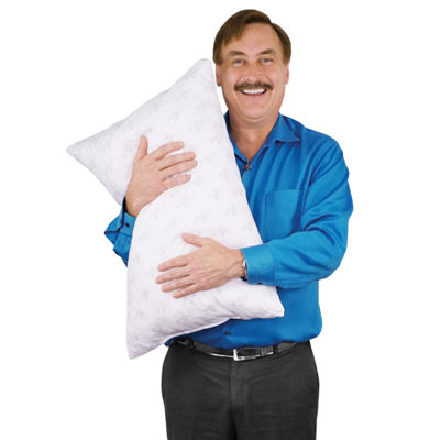 As Seen on TV My Pillow Firm Fill King Pillow