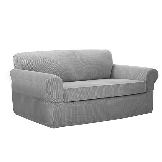 Maytex Connor Stretch Sofa Slipcover JCPenney
