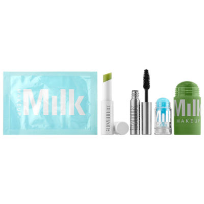MILK MAKEUP KUSH Stash Bag Set