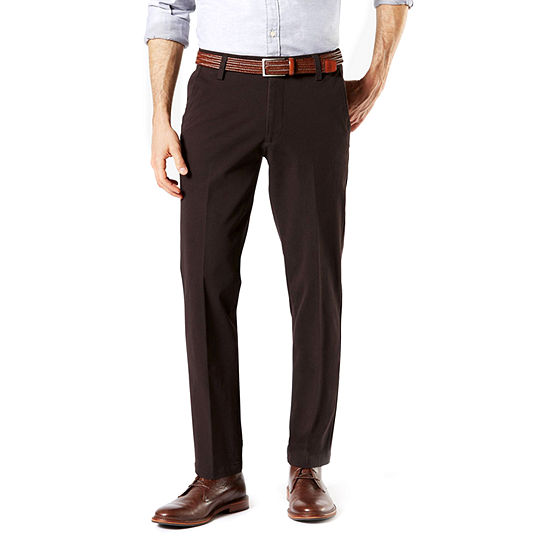 7f8237d9f4 Dockers Slim Tapered Fit Workday Khaki Smart 360 FLEX Pants JCPenney