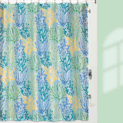 Creative Bath Fantasy Reef Shower Curtain