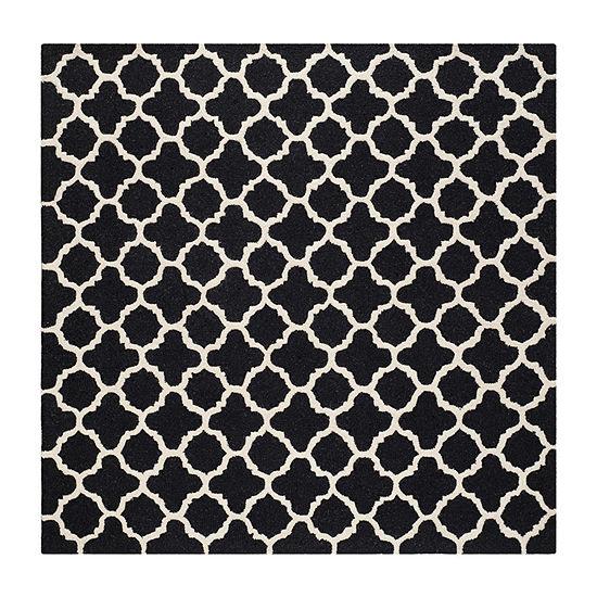 Safavieh Griselda Geometric Hand Tufted Wool Rug