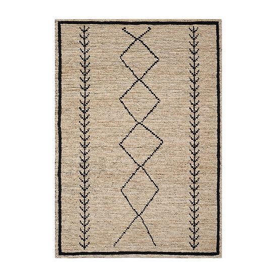 Safavieh Roman Geometric Rectangular Rug