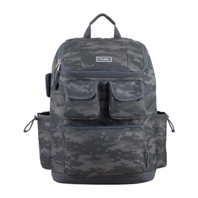 Fuel Outdoor Cargo Backpack