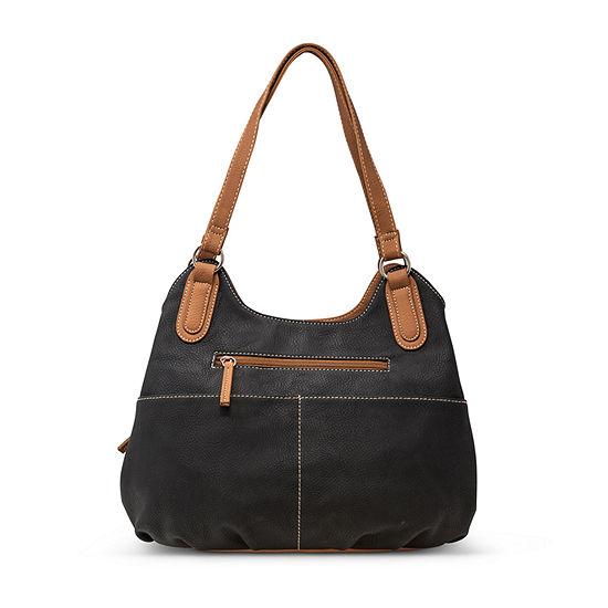 St. John's Bay Eve Shoulder Bag