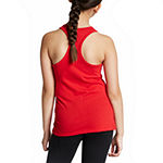 Nike Girls Scoop Neck Tank Top - Big Kid