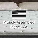 Beautyrest Silver® BRS900-C™ Plush - Mattress + Box Spring