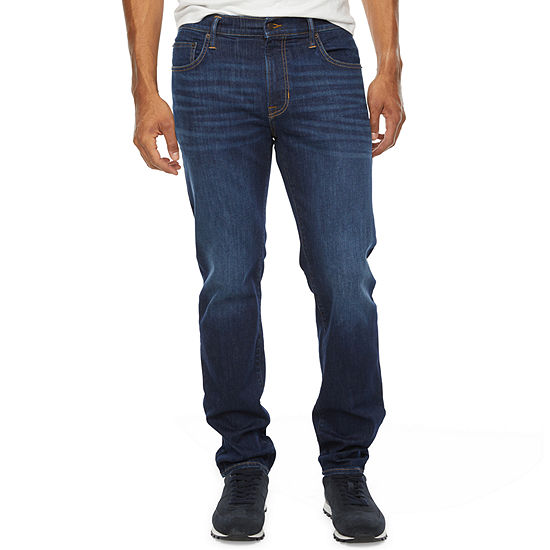 Arizona Mens Advance Flex 360 Straight Fit Jean