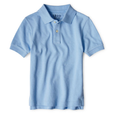 IZOD® Short-Sleeve Polo Shirt - Boys 4-20