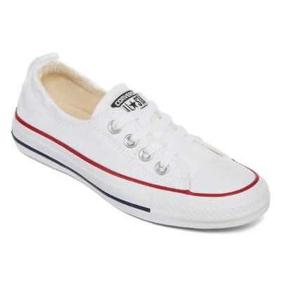 Converseu00ae Chuck Taylor All Star Shoreline Womens Slip-On Sneakers - JCPenney