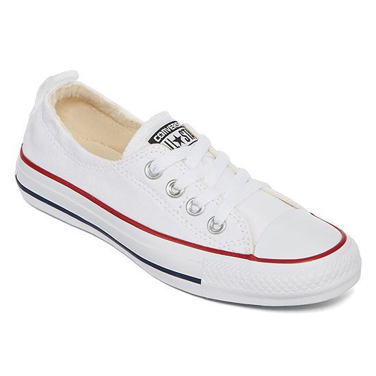 size 40 e0760 740dd Converse Chuck Taylor All Star Shoreline Womens Slip On Sneakers JCPenney