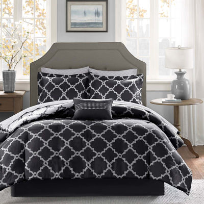 Madsion Park Alameda Complete Comforter and Bedding Set